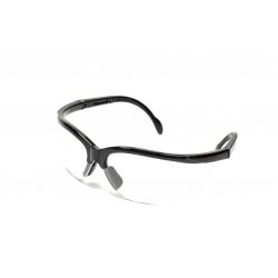 Okulary ochronne NAC białe